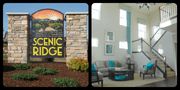 homes in Scenic Ridge by William Ryan Homes