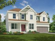 homes in Highland Woods - Woodcrest by William Ryan Homes