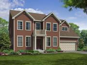 homes in Highland Woods - Meadows Edge by William Ryan Homes