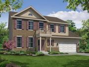 homes in The Coves by William Ryan Homes
