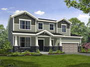 Rolling Ridge South by William Ryan Homes