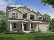 homes in Quail Haven by William Ryan Homes
