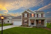 homes in Rolling Ridge South by William Ryan Homes