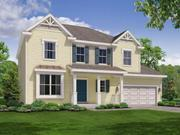 homes in Welsh Oaks by William Ryan Homes