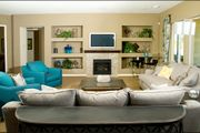 homes in Shadow Ridge by Ryder Homes