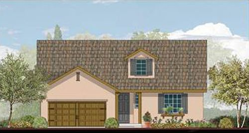 La Tierra at Miramonte by Ryder Homes in Reno Nevada