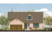 Plan Four - La Tierra at Miramonte: Sparks, NV - Ryder Homes