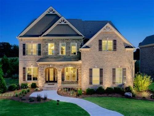Madison by Ryland Homes in Atlanta Georgia
