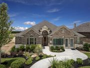 homes in Savanna Ranch by Ryland Homes
