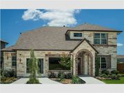 homes in Hometown Kyle by Ryland Homes