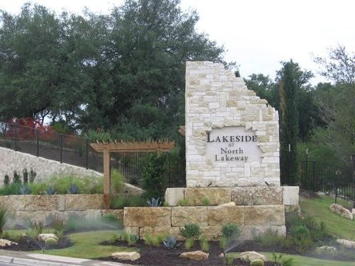 Lakeside at North Lakeway by Ryland Homes in Austin Texas