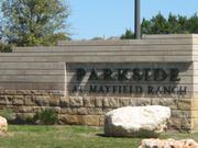 homes in Parkside at Mayfield Ranch by Ryland Homes
