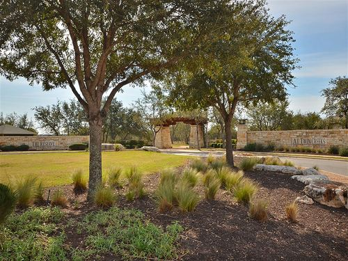 house for sale in The Bluffs at Twin Creeks by Ryland Homes