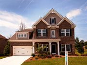 homes in Chastain Village by Ryland Homes