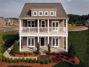 homes in Gilead Ridge by Ryland Homes