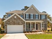 homes in Green Meadows by Ryland Homes