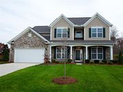 homes in Mill Creek Falls Estate Series by Ryland Homes