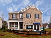 homes in Mill Creek Falls Premier Series by Ryland Homes