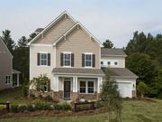 homes in Walnut Creek Signature Collection by Ryland Homes