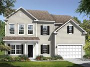 Walnut Creek Signature Collection by Ryland Homes