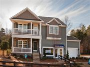 homes in Tuscany Discovery Collection by Ryland Homes