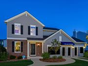homes in Orchard Prairie North by Ryland Homes