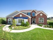 homes in Herrington Estates by Ryland Homes
