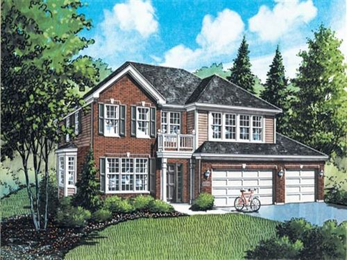 house for sale in Herrington Estates by Ryland Homes