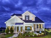 homes in Ingham Park by Ryland Homes