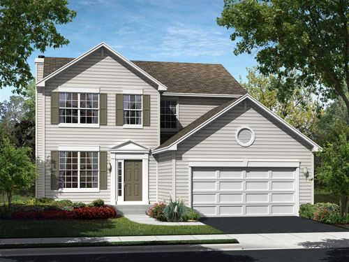 house for sale in Lakewood Crossing The Meadows by Ryland Homes