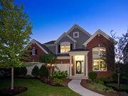 homes in Cedar Grove by Ryland Homes