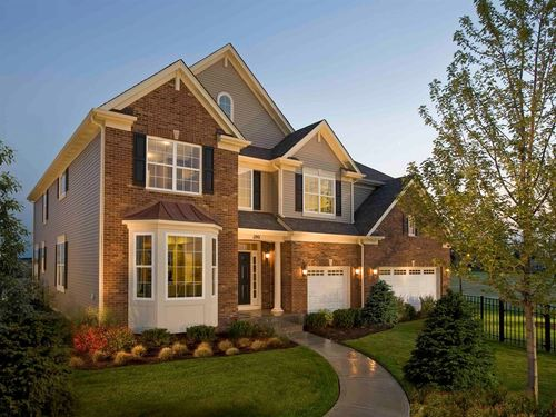 house for sale in Talamore Hartford Series by Ryland Homes