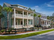 homes in Carolina Park by Ryland Homes