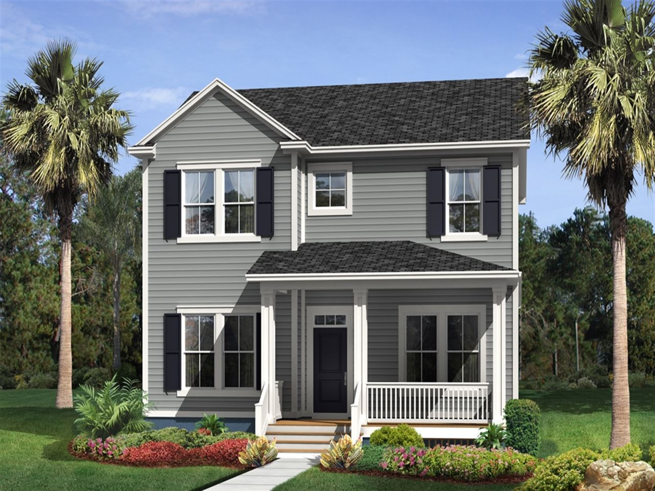 Carolina Park by Ryland Homes