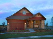 homes in Pioneer Ridge by Ryland Homes