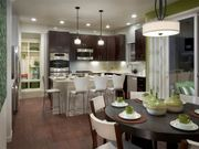 homes in High Point Inspirations 5010's by Ryland Homes