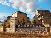 homes in Candelas Perspectives 4000's by Ryland Homes
