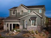 homes in Coal Creek Village North Perspectives 4000's by Ryland Homes