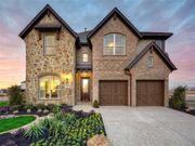 homes in The Village at Prosper Trail by Ryland Homes