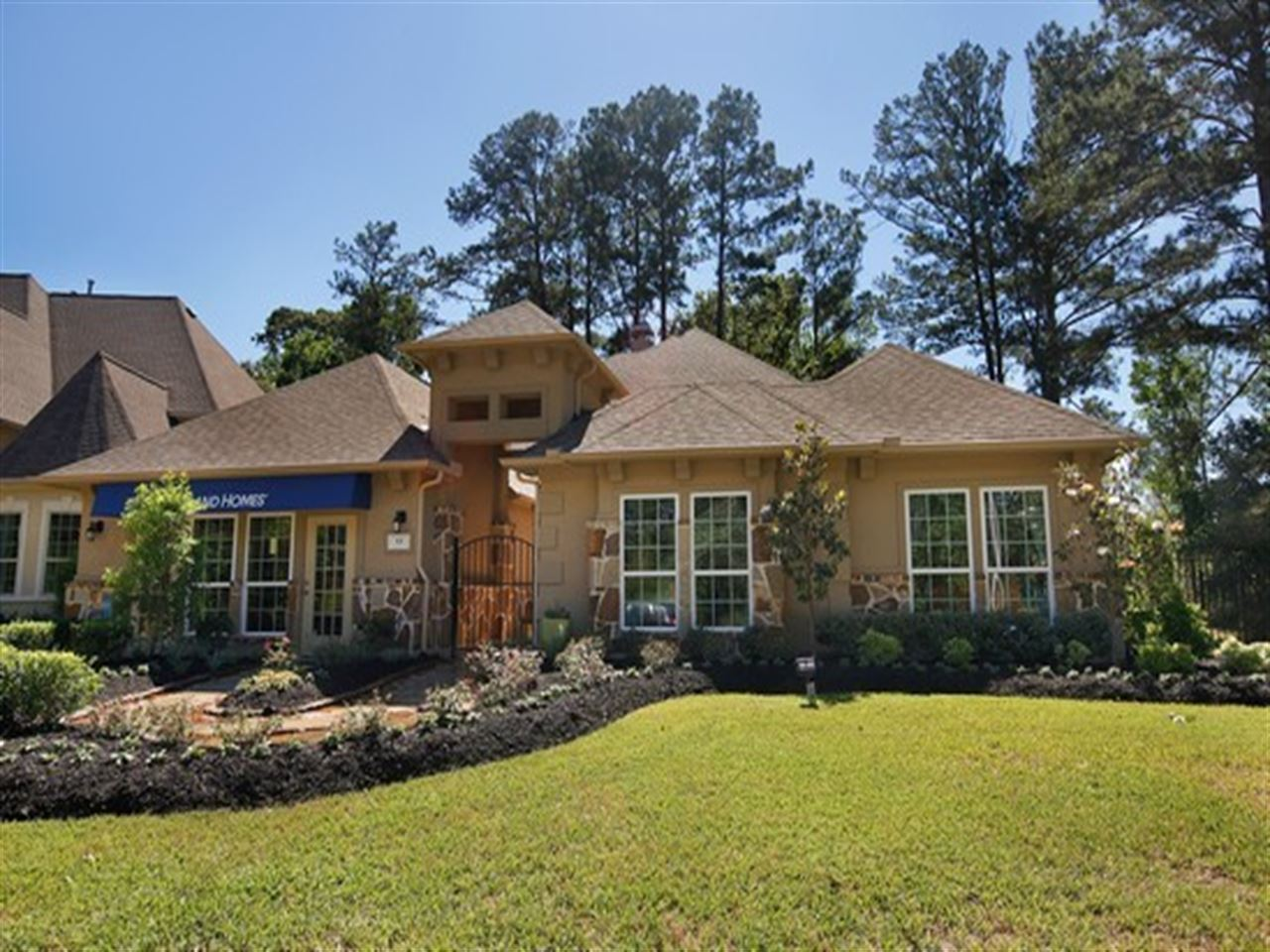 Ryland homes long meadow farms 70 rhapsody 1064779 for Ryland homes