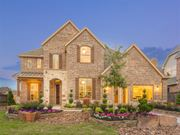 homes in Long Meadow Farms - 80 Concerto by Ryland Homes