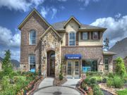homes in Eagle Springs by Ryland Homes