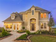 homes in Long Meadow Farms - Texas 60 by Ryland Homes