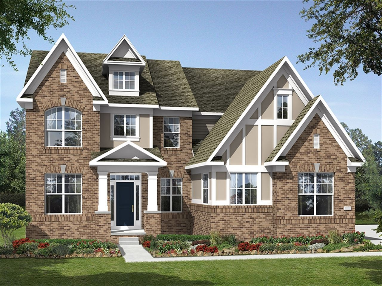 St. Andrews - Windridge Landing: Brownsburg, IN - Ryland Homes