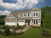 homes in Brookhaven by Ryland Homes