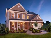 homes in Chapel Woods Homestead by Ryland Homes