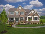 homes in Cobblestone by Ryland Homes