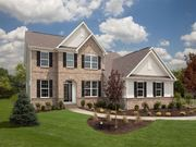 homes in Forest Creek by Ryland Homes