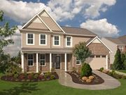 homes in The Preserve at South Lake by Ryland Homes