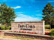 homes in Twin Oaks by Ryland Homes